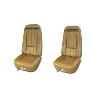 70-71 Seat Covers (Original Style Leather)