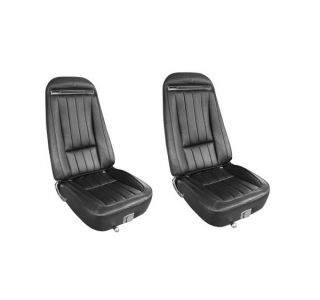 70-71 Seat Covers (100% Leather)