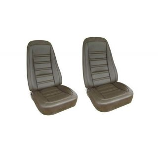 76-78 Seat Covers (100% Leather)