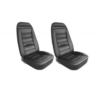 72 Seat Covers (Leather-Like)