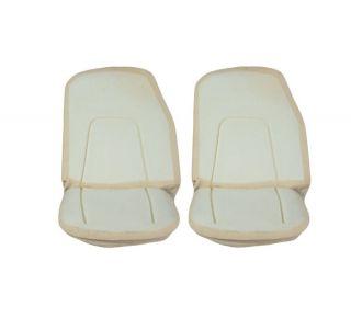 53-55 Seat Foam Cushion Set (Original Style)