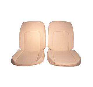 59-60 Seat Foam Cushion Set (Original Style)