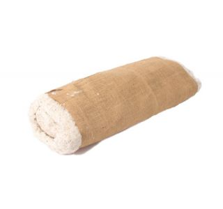 53-55 Seat Foam Cotton Pad & Burlap Kit