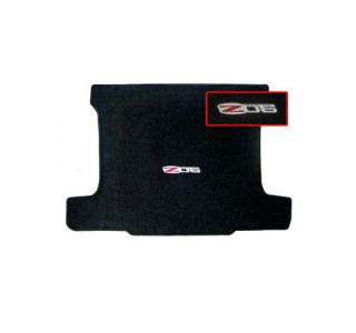 "2005-2013 Corvette Lloyd Ultimat Cargo Mat w/""Z06 505HP"""