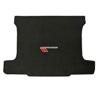 2010-2013 Corvette Coupe Lloyd Ultimat Cargo Mat w/Grand Sport Logo