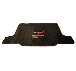 10-13 Conv Lloyd Ultimat Cargo Mat w/Grand Sport & C6 Flags - Brand Image