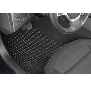 2014-2018 Corvette RubberTite Floor Mats