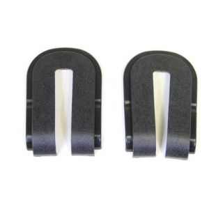 82 Collector Rear Hatch Hinge Bezels (Default)