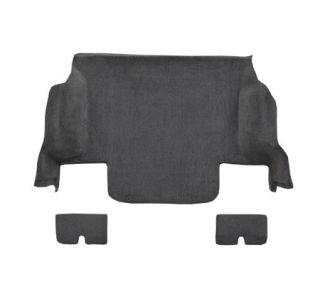 05-13 Coupe Rear Carpet Set