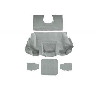 01-04 Conv Rear Carpet Set (Cut-Pile w/Mass) (InteriorColor)