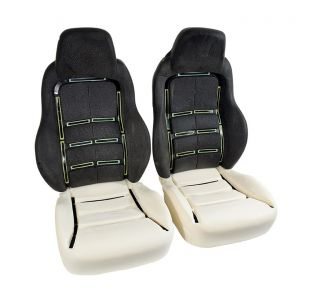 05-11 Sport Seat Foam Cushion Set (6pc)