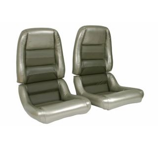82 Collector Edition Seat Covers