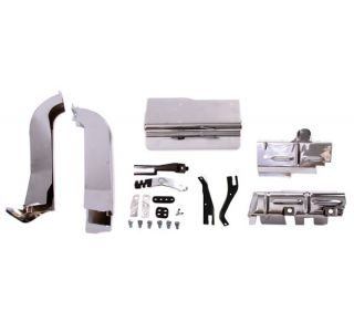 73-74 350 Ignition Shielding Kit