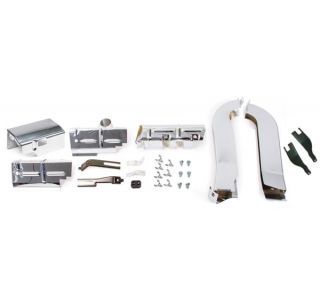 75-77 Ignition Shielding Kit
