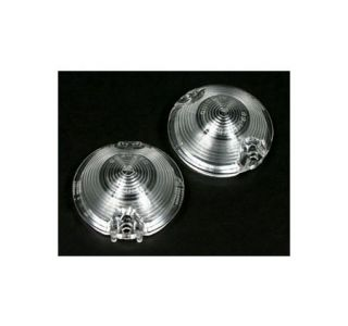 1968-1969 Corvette Park Light Lens