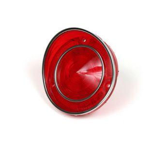 1968-1969 Corvette Tail Light Lens