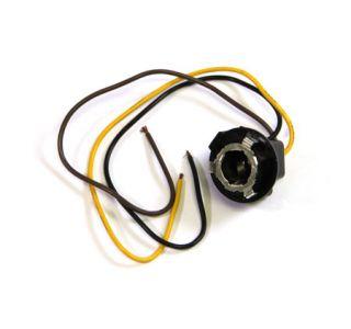 1970-1979 Corvette Park Light Socket w/Pigtail