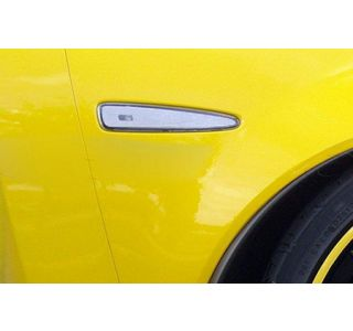 2005-2013 Clear Rear Side Marker Lens