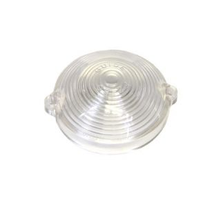 1963-1967 Corvette Park Light Lens - Clear