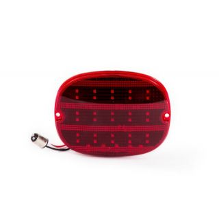 90-96 LED Tail Lamp Lens