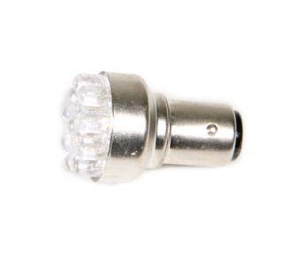 1157 LED Bulb - Red
