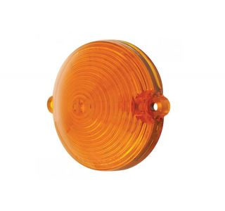 63-67 LED Park Light Lens - Amber (Default)