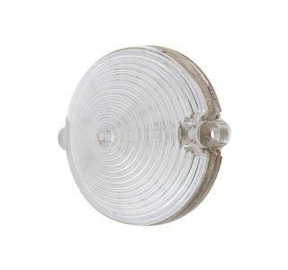 63-67 LED Park Light Lens - Clear
