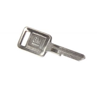 "69-82 Square GM Head Key - ""A"" Groove"