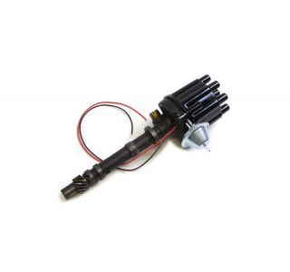 62-74 Base Motor Tach Drive Electronic Distributor (Default)