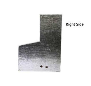68-69 Underbody Blanket Insulation (Side)