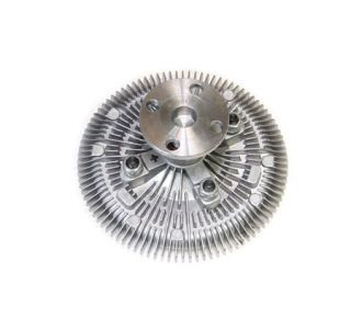 60-70 283/327/350 Fan Clutch - Original Style Thermostatic (Default)
