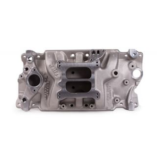 56-81 Holley Street Dominator Intake Manifold