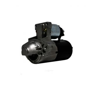 05 Starter Motor (Remanufactured)