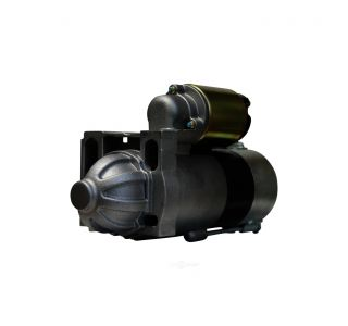 06-13 Starter Motor (Remanufactured)