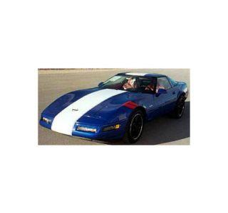 1996 Corvette Conv Grand Sport Decal Set