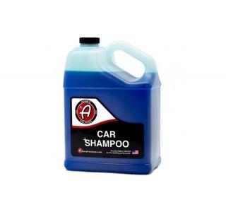 Adam's Premium Car Shampoo (Gallon)