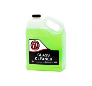Adam's Premium Glass Cleaner (Gallon)