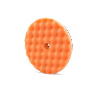"Adam's 5.5"" Orange Foam Paint Correcting Pad"