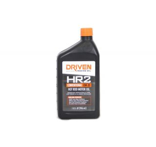 Driven HR2 10W30 Petroleum Oil - Quart