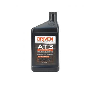 Driven AT3 Synthetic DEX/MERC Automatic Transmission Fluid - Quart