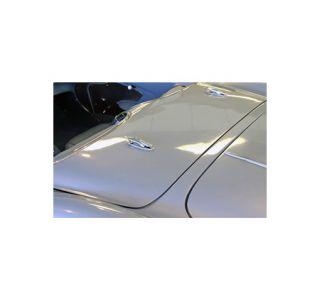 1956-1960 Corvette Deck Lid (PM)
