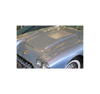1958 Corvette Hood Assembly (PM)