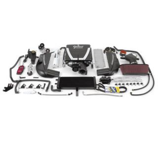 2005-2007 Corvette LS2 Edelbrock Supercharger