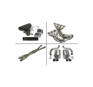 2006-2008 Corvette LS7 Stage 1 Power Package