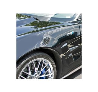 2009-2013 Corvette LS9 Power Package