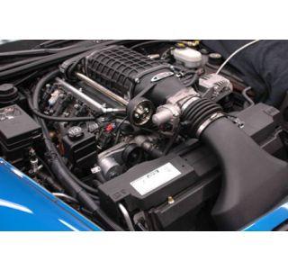 2006-2013 Corvette LS7 Magnuson MP2300 Magna Charger Supercharger - Black