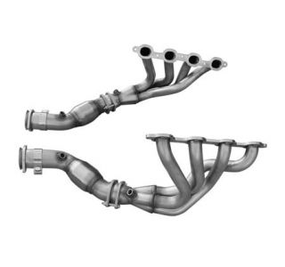 "2014-2018 C7 Corvette American Racing 1 3/4"" Mid Length Headers"