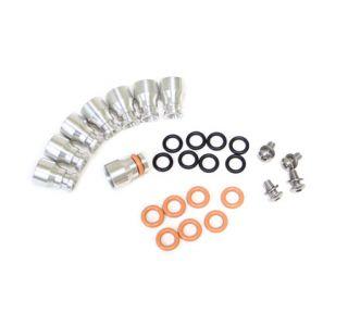 06-13 LSX Fuel Injector Adapters (Default)
