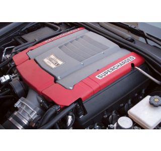 14-18 w/Dry Sump Edelbrock E-Force Supercharger (Default)