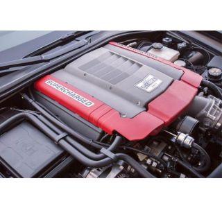 14-18 w/o Dry Sump Edelbrock E-Force Supercharger (Default)